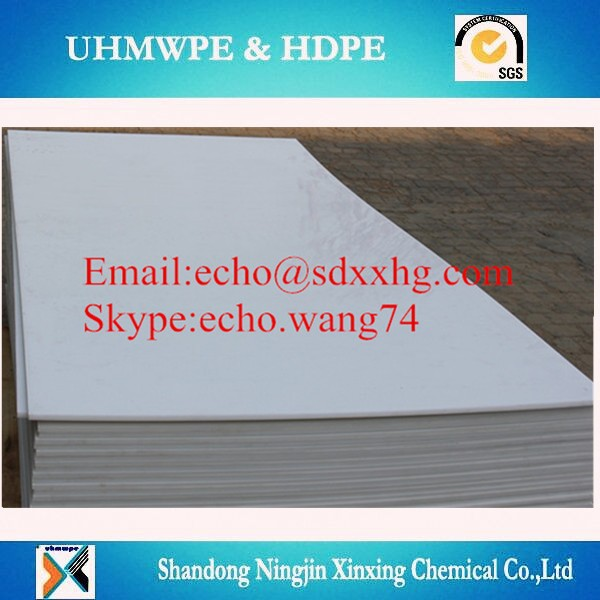 High density polyethylene sheet HDPE sheet/HDPE plastic plate/colored plastic HDPE sheet