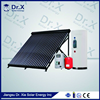 Best selling excellent house using solar water heaters