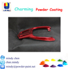 free sample nanotechnology chrome mirror red epoxy powder coating