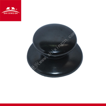 Cheap price round shape bakelite pan knob for cookware lid