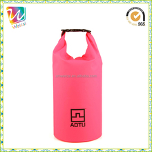Wholesale 5L 500d Ripstop Nylon Ocean Pack Waterproof Dry Bag