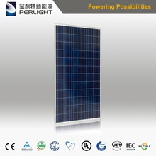 High Quality TUV ISO CE PV Poly Solar Panel System 310W 315W Solar Module