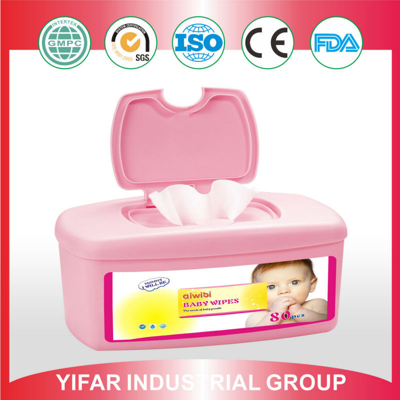 wet wipe dispensers wholesale baby wet wips