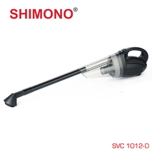 SHIMONO portable dry function carpet cleaning machine with SVC1012-D