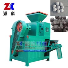 Hardness Pressure Ball Press Roller Briquettes Press Machine