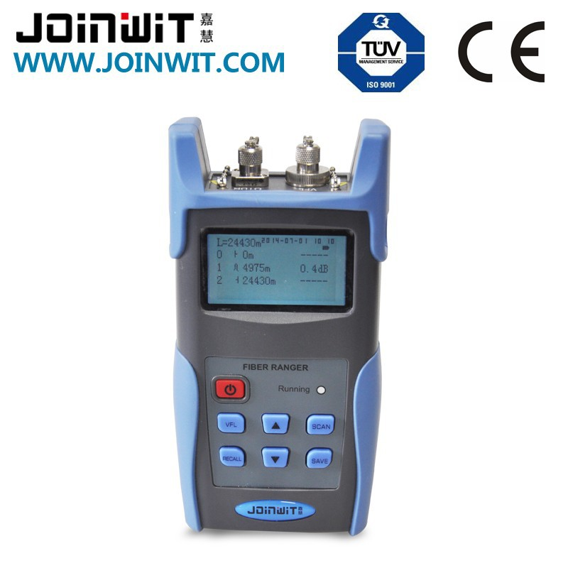 JW3304A Optical Fiber Ranger