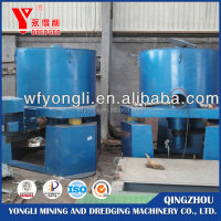 2013 new centrifugal gold concentrator