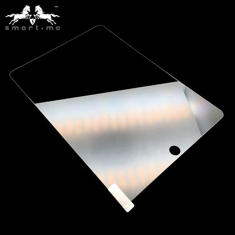 For Apple ipad 2 3 4 2.5D Ultra-Thin Tempered Glass Screen Protector For Laptop