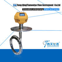 solid and dust radar level Meter