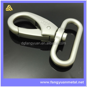 CC trigger d ring snap hook wholesale