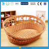 wicker creative economicdog house