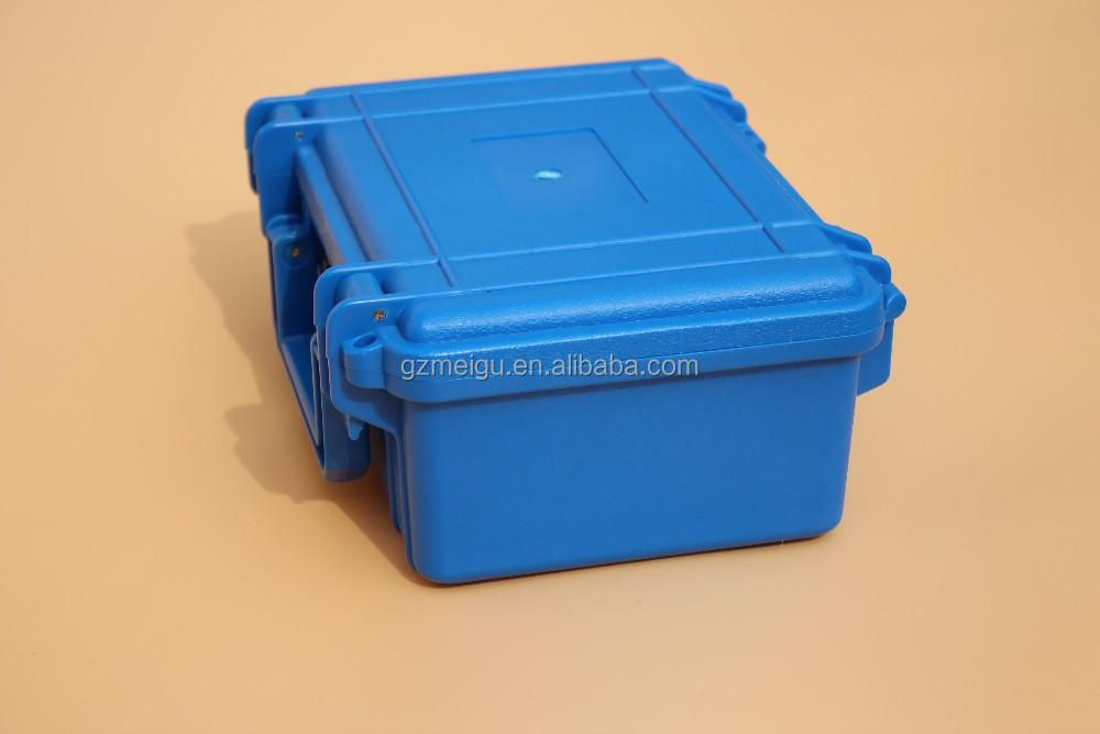 Hard abs Plastic Tool Case with Foam Insert_215001966