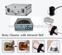 Single display fda approved body detox OBK-905