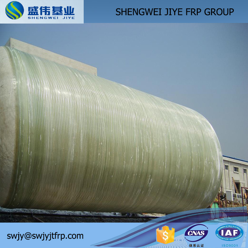 FRP High Pressure Reaction Vessels / Water Filter Pitcher / Water Filter Housing