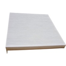 High quality CS75 air conditioning filter cabin air filter for Changan car