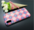 Elegant Shining Flower phone case for iPhone 8