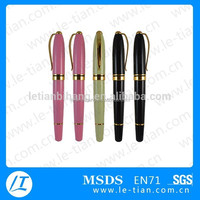 MP-236 Newest short metal ballpoint pen refills, Advertising ball-point Pen