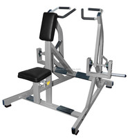 names of exercise machines/commercial gym equipment/gym body building equipment