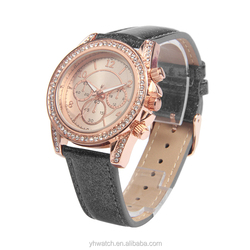Temperature Color Changing Young Girl Lady Womens Watch