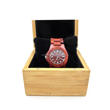 hot sale jewelry box watch box small wooden boxes wholesale