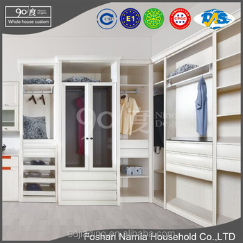China home furniture bedroom closet cabinets latest modern design