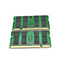 Test mainboard computer ram memory laptop ddr2 pc667 1gb