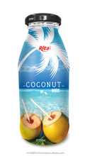 Whosale tropicale naturale 100% Puro <span class=keywords><strong>Succo</strong></span> <span class=keywords><strong>di</strong></span> <span class=keywords><strong>Cocco</strong></span> Fresco