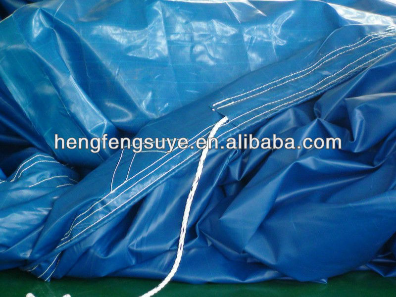 PVC Goods Protection Covers