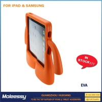 Good price universal smart for ipad 2/3/4 new eva foam case