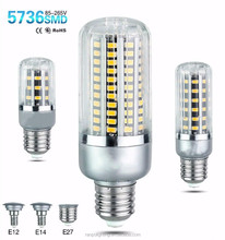 E27 Corn Led Bulb Lamp 85-265V SMD 5736 5W 10W 15W 20W 25W Lampada Diode Lamps Energy Saving Lights for Home