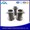 Cheap products products cheap ISO9001:2008 / TS Certification stainless steel compensator