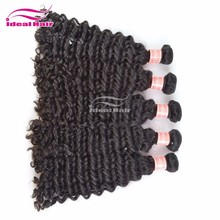 Most popular factory price 100% natural carina black girl hair styles,cheap hair pieces for girls