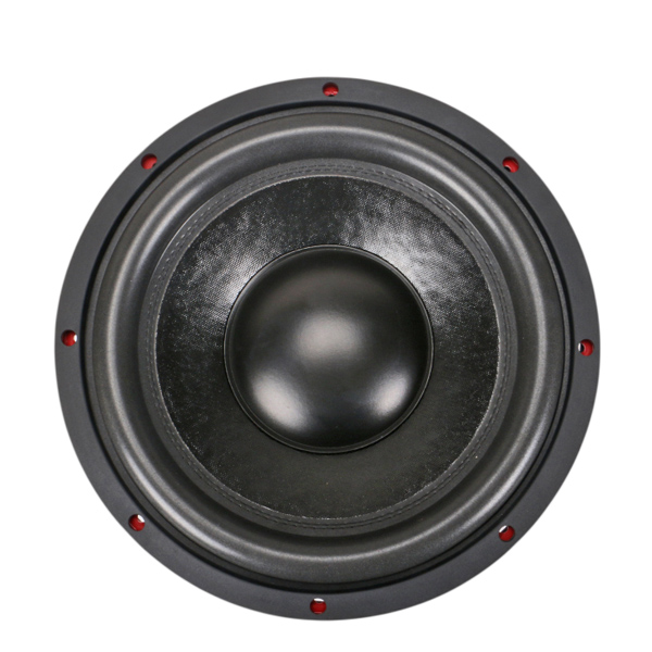 JLD Audio 12inch 650W RMS Car Audio Subwoofer Speaker