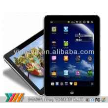 8 inch via 8650 android 4.0 mid tablet pc manual
