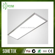 ON SALE 300*1200 LED Ceiling Panel Light shenzhen factory 5years warranty