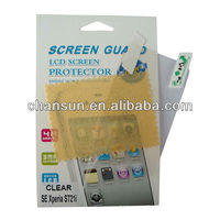 for sony xperia tipo st21i clear screen protector film,cheap price,accept paypal
