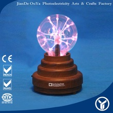 China goods cheap toy plasma magic flashing ball