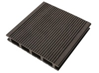 JFCG WPC Hollow double sides outdoor decking