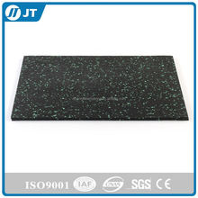 Offices / Retail Stores /Gyms/Wet area/School rubber epdm roll interlocking flooring mat tiles