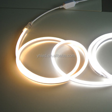 cool white warm white led neon light SMD2835 led flexible tube, waterproof ip67 led neon