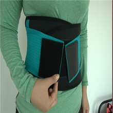 used car sales Elastic Band lumbar Support, Waist Support Belt, Back Support with custom logo