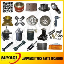 parts for hino buses