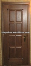 2012 new kitchen cabinet wooden door