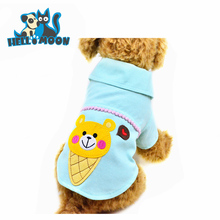 High Quality New Spring Summer Brand Xxx Pet Dog Clothing