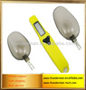 Plastic measuring spoon scale with 2pcs detachable scoops