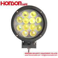 60W CREE LED Offroad vehicle work Lights LED-D3060