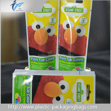 plastic bag machine make garbage plastic bag packaging