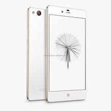 5.5 Inch Octa Core 3GB Ram Android Smart Phone 16GB Rom Multi Lanague 4G FDD LTE Unlocked Original ZTE Nubia Z9 Max