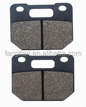 SUZUKI RG125 Motorcycle Brake Pads For Japanese