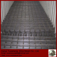 Concrete Reinforcing Steel Mesh /construction welded mesh manufacturer